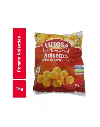 Lutosa Pommes Noisettes 1KG