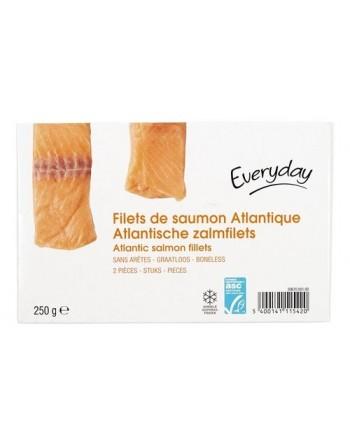 Everyday Filets de Saumon...