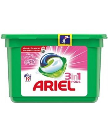 Ariel 19 Pods