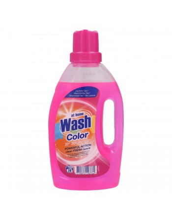 At Home Wash Color 1L