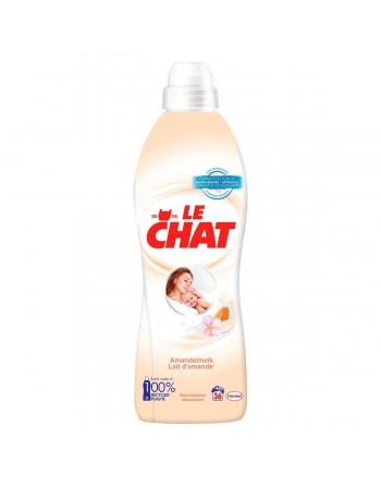 Le Chat Lait d'Amande 1L