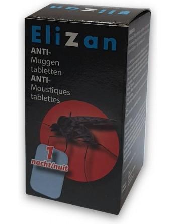 Elizan Anti-Moustique 30pc
