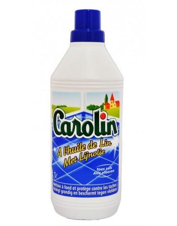 Carolin Huile de Lin 1L