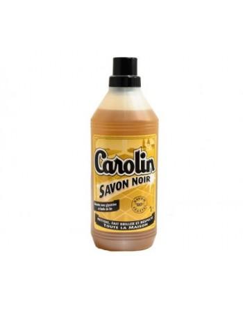 Carolin Savon Noir 1L