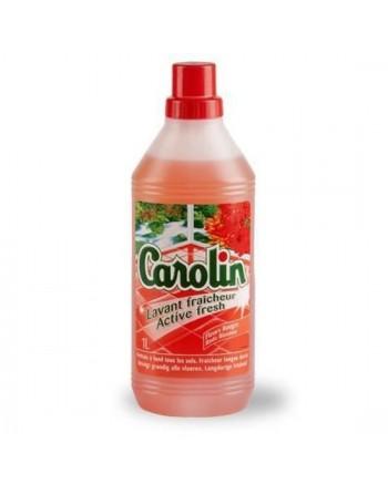Carolin Fleurs Rouges 1L