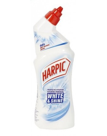 Harpic White&Shine 750ml