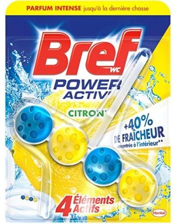 BREF WC Citron 50g