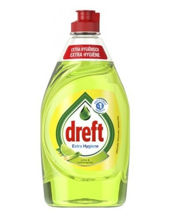 Dreft Lime & Lemon 450ml