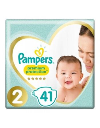 Pampers Premium New Born 41pc