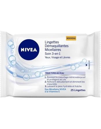 Nivea Lingettes...