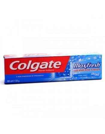 Colgate Max Fresh Cool Mint...