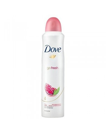 Dove Go Fresh 250ml