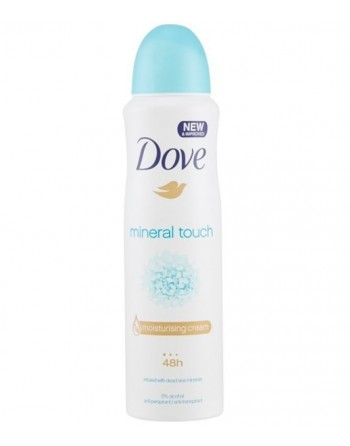 Dove Mineral Touch 150ml