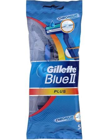 Gilette Blue 2 5pc