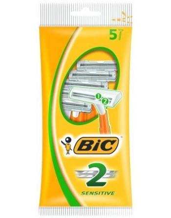 BIC Rasoirs 5pc