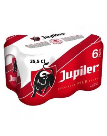 Jupiler Pack 6x35.5CL