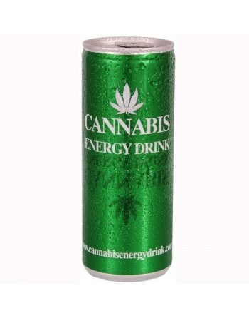 Cannabis Energy Drink 25cl