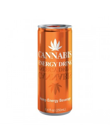 Cannabis Energy Drink Mango...