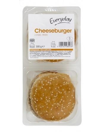 Everyday Cheeseburger 2...