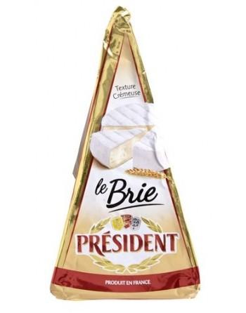 Président Le Brie 200g