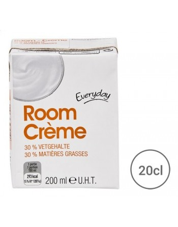 Everyday Crème 200ml