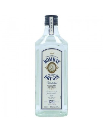 Bombay London Dry Gin 70cl