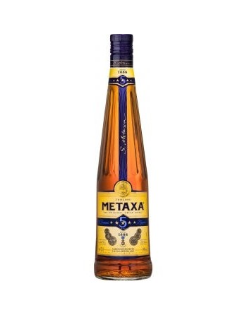 Metaxa 70cl