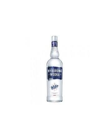 Wybobrowa Vodka 70cl