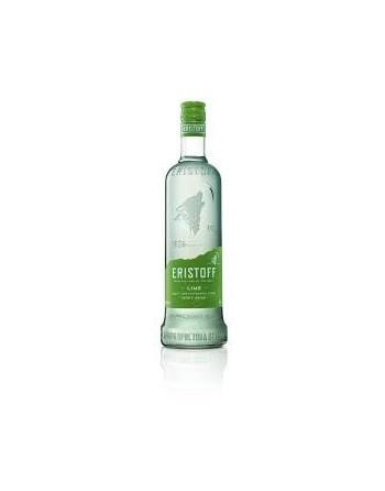 Eristoff Lime 70cl