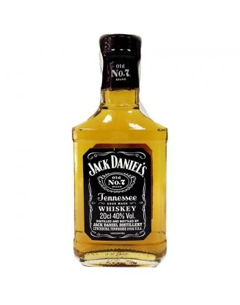 Jack Daniel's 20cl