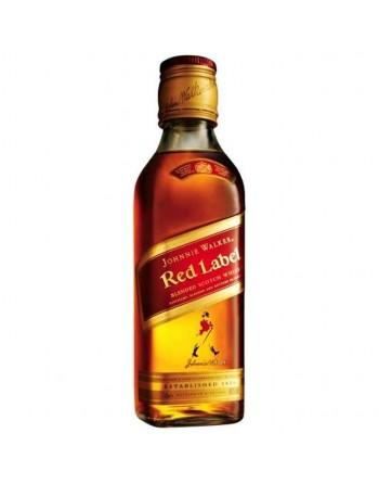 Johnnie Walker Red Label 20cl