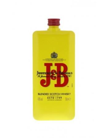 JB 20cl Pocket