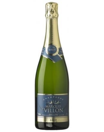 Marquis de Villion Brut 375ml