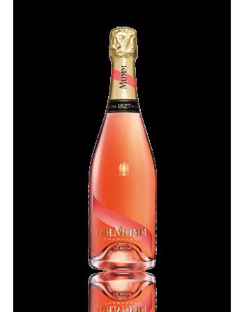 Mumm le Rosé 70cl