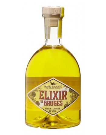 Elixir de Bruges 70cl