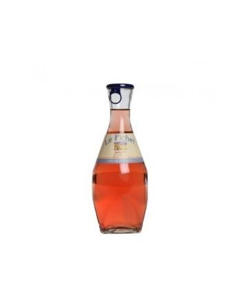 Le Pichet Rosé Carafe 50CL