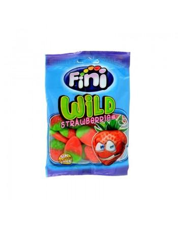 Fini Wild Strawberries 100g