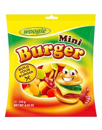 Woogie Mini Burger 250g