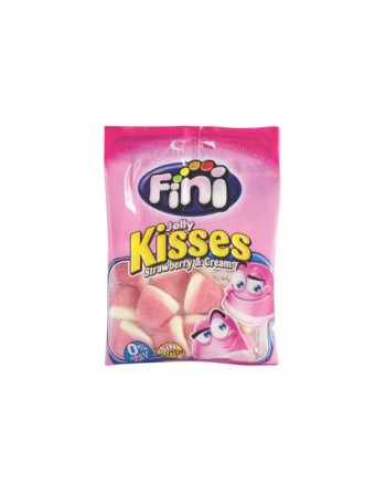 Fini Jelly Kisses 100g