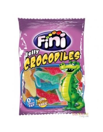 Fini Jelly Crocodiles 100g