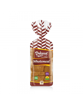 Dulcesol Wholemeat 460g