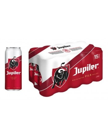 Jupiler pack 15x50cl