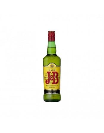 J&b 70cl 40°