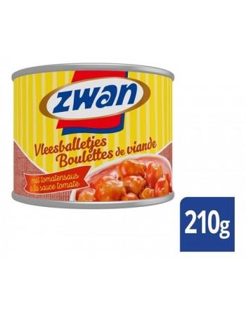 ZWAN boulettes de viande à...