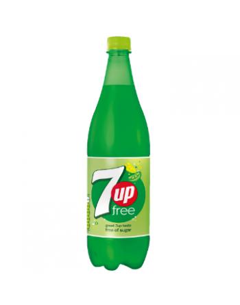 7Up Free 1.25L