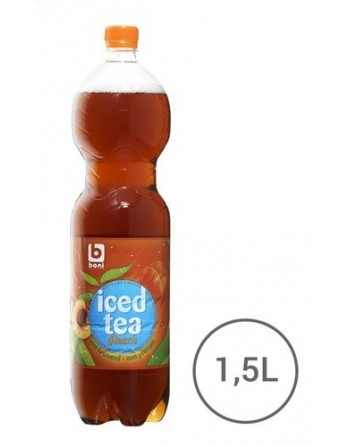 Boni Iced Tea Peach 1.5L