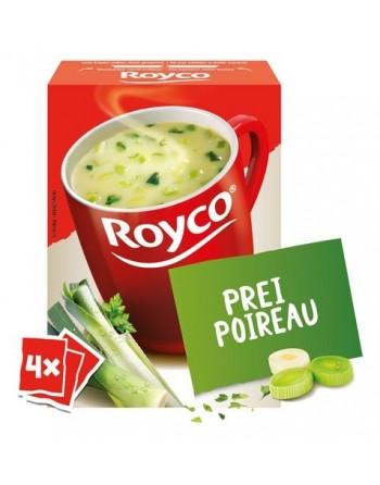 Royco poireau 65.6G