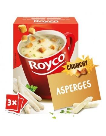 Royco asperges 60G