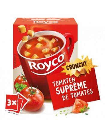Royco crunchy suprême de...