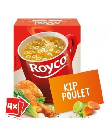 Royco poulet 46.8G